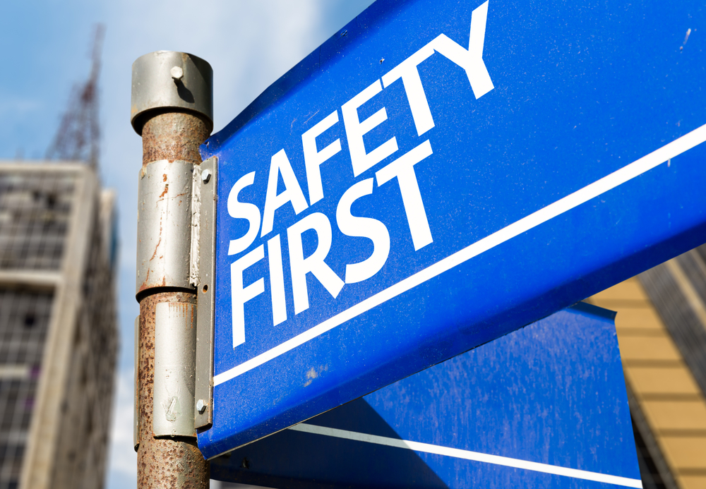 Organisational safety